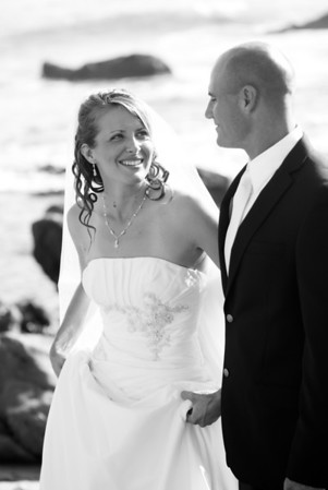 Jason & Angela Wedding Newport Beach, CA