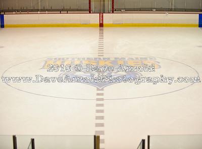 1/24/2010 - U18 vs University of Southern Maine