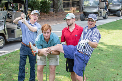 2020 Golf Tournament - 8-31-20