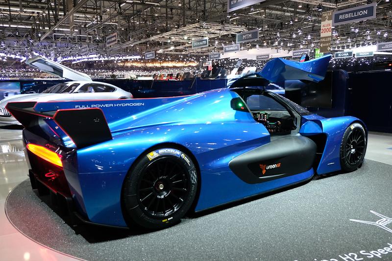 Pininfarina hyrdogen power.jpg