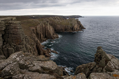 "Cornwall's ""Wild West"" Photography Tour"