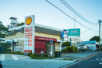 Annerley QFRS