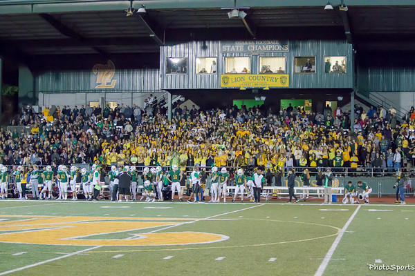 2017 West Linn Football