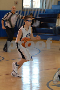 Modified Boys Basketball