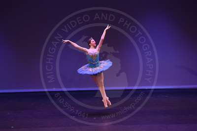 Variation from Le Corsaire