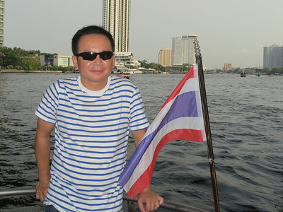 March 2014: Bangkok First Timer