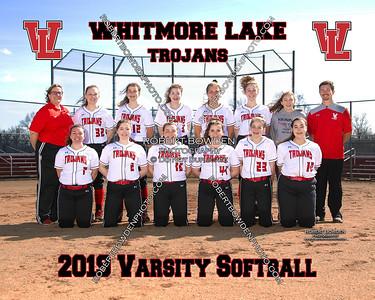 Whitmore Lake Team Photos 2019