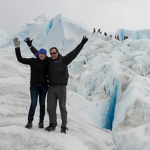 Patagonia - Chile & Argentina