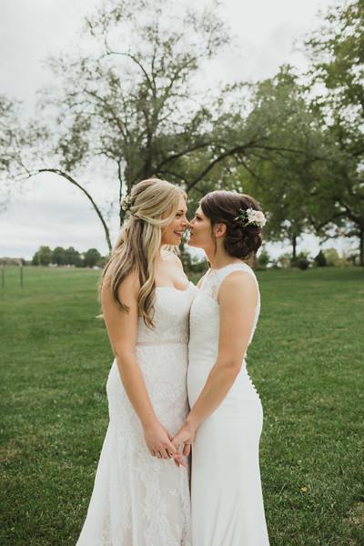 Erin + Lorryn
