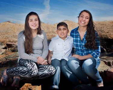 Chavez Family