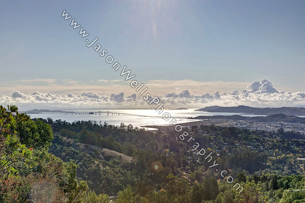 Clouds Over Marin