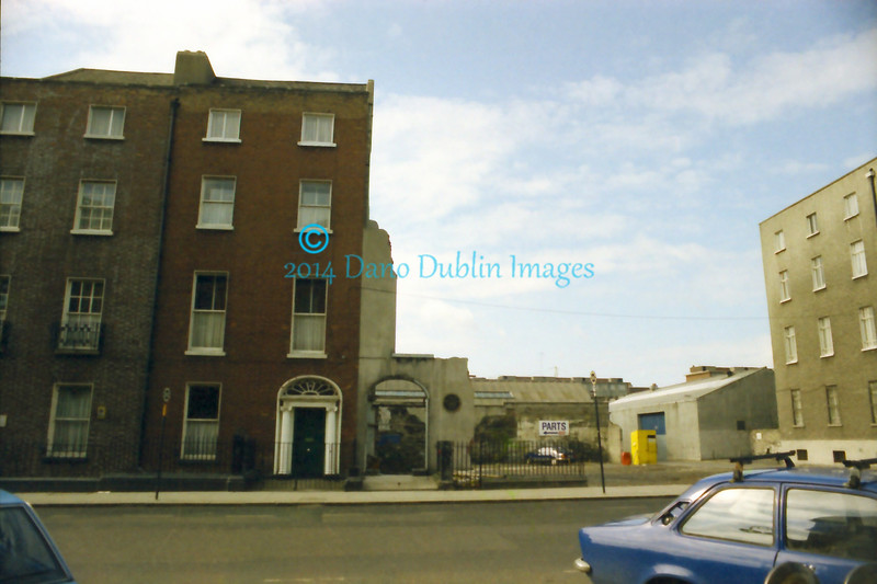 Parnell Square -  2