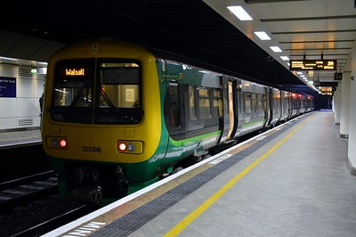 RSE: Birmingham and West Midlands