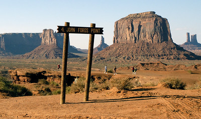 USA: Arizona - Monument Valley