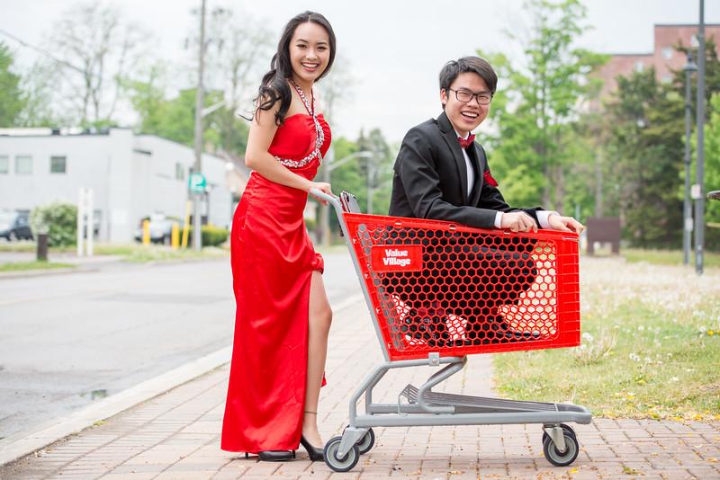 05-26-16 Jenny & Arthur Pre-Prom