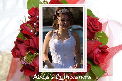 Adela's Quineanera