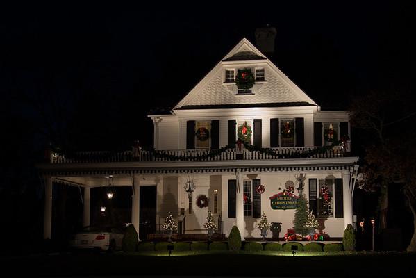 Freehold Christmas Lights 2014