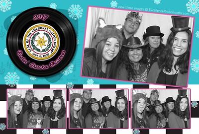 Cherokee Christmas