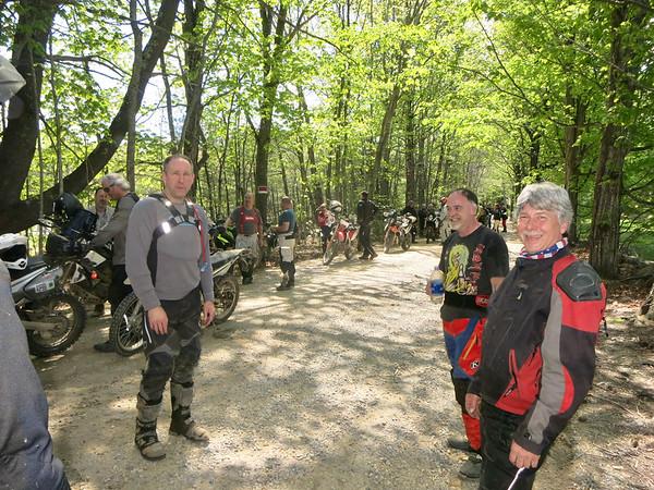 2021 Team8 Maine Ride