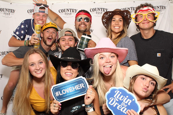 Country Fest 2021 GA Images 6-25-2021