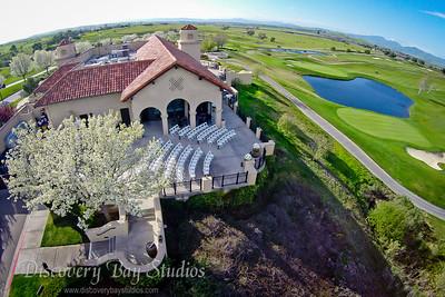 Poppy Ridge Golf Course, Livermore, CA