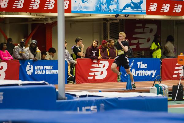 Ryan Lucken - 200m