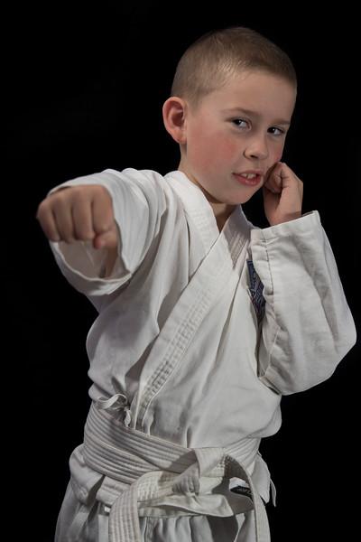 Tyler (Karate)