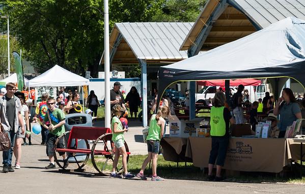 2015 Lassen County Children's Fair