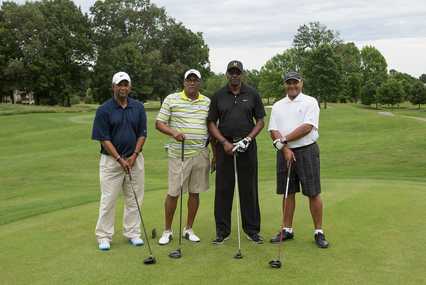 2015 Chamber Golf Tournament at TPC Southwind