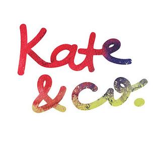 Kate & Co logo