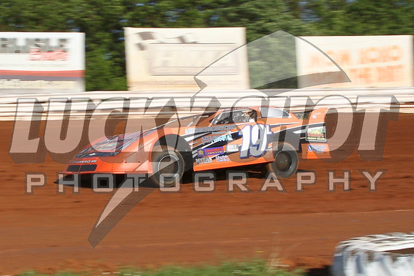 Williams Grove Speedway 05-25-2013