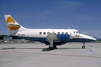 Aliway Airlines