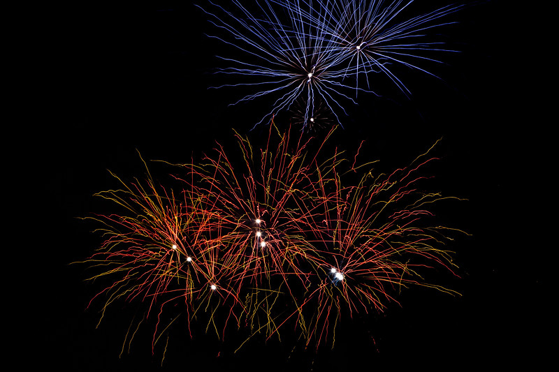2018 - Dunorlan Park Fireworks 011_