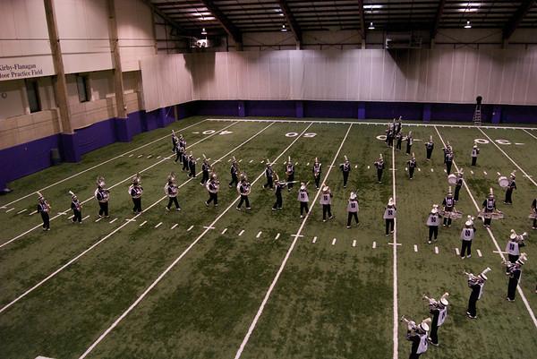 Northwestern vs. Penn State