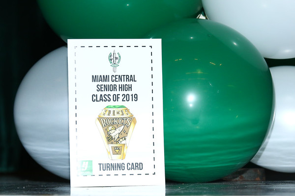 Ring Ceremony Class of 2019