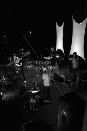 St. Vincent. Big Ears Music Festival 2010.