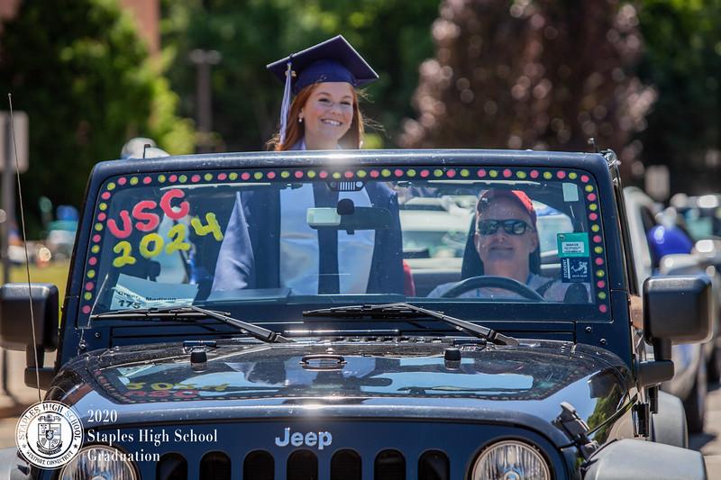Dylan Goodman Photography - Staples High School Graduation 2020-259.jpg