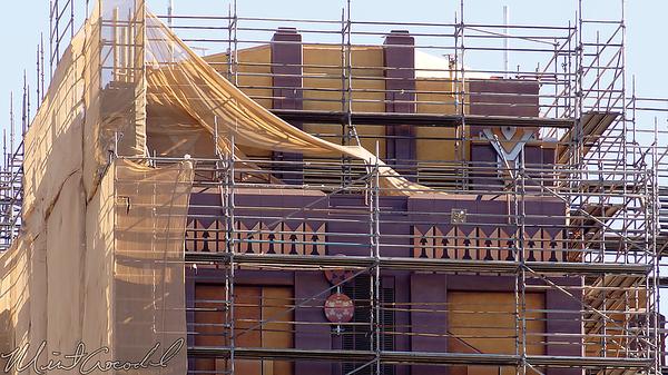 Disneyland Resort, Disney California Adventure, Hollywood Land, Twilight Zone Tower Of Terror, Tower Of Terror, Tower, Terror, Guardians Of The Galaxy Mission Breakout, Guardians, Galaxy, Mission, Breakout