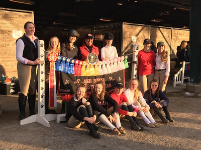 North Gwinnett & Windcrest Farms IEA Team