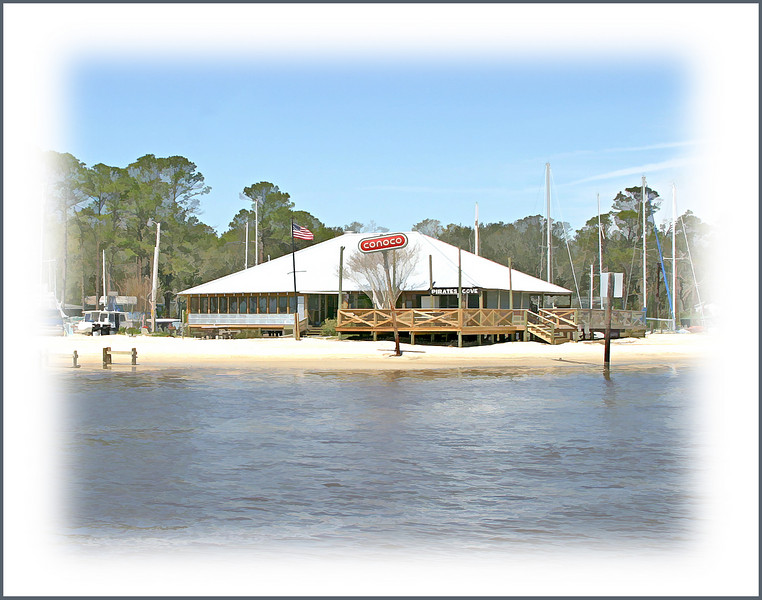 Pirates Cove, Josephine, Alabama