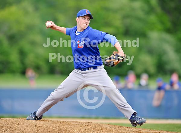 NSC Baseball Championship: Stevenson v. Lakes