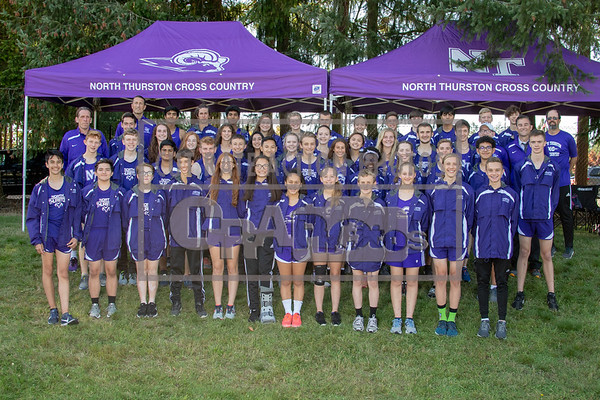 Cross Country -2018 Ram Rock