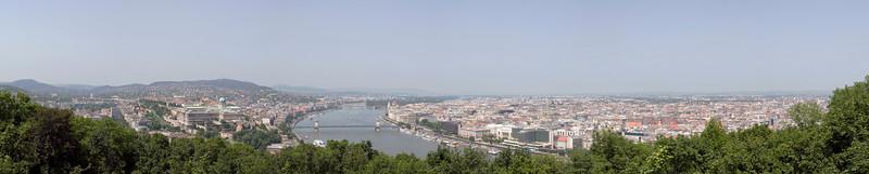 Eastern Europe '08
