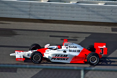 2007 Indycar Chicagoland