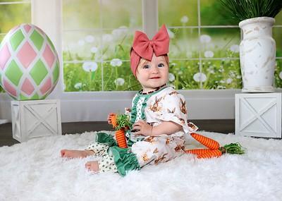 Lilah'Rae | Easter 2021