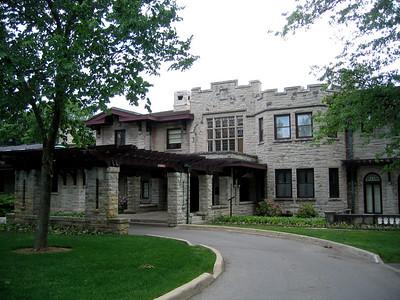 Fair Lane - The Henry Ford Estate - 2008