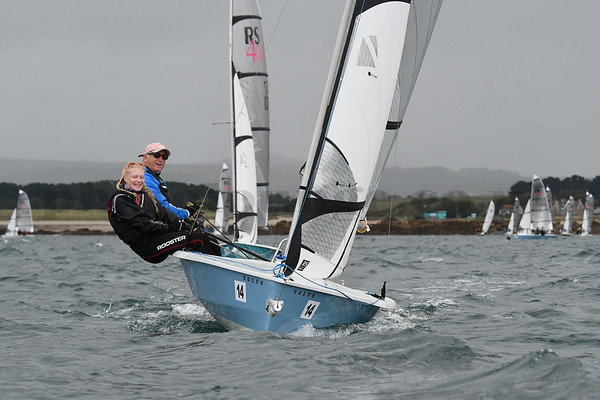 RS400 Nationals Race 7&8