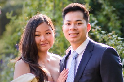 Hoang & Michelle (prints)