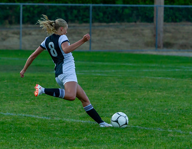 Set five: Girls Varsity Soccer v Evergreen 09/04/2018