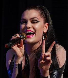 V Festival 2011 - Jessie J
